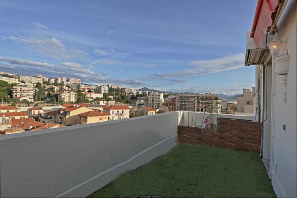 Nice 06200 Alpes-Maritimes Apartment Bild 3613682