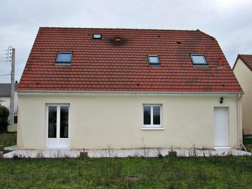 Ferrières Loiret Haus Bild 3668158