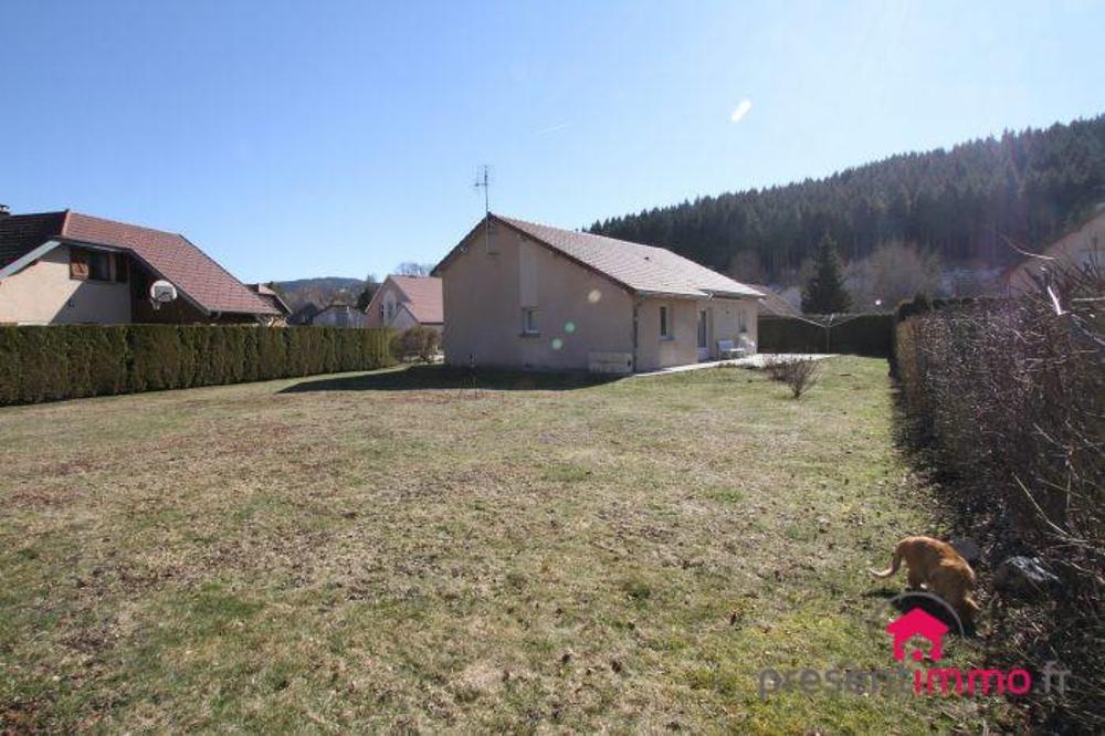 Pontarlier Doubs maison photo 3672524