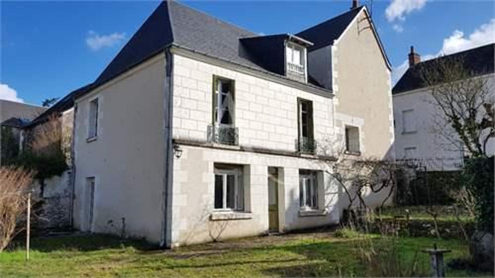 Chédigny Indre-et-Loire Apartment Bild 3578702