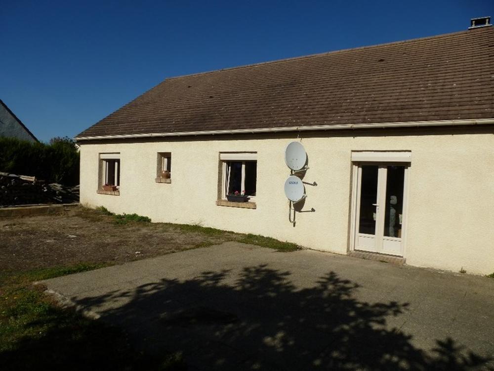 La Selle-sur-le-Bied Loiret Haus Bild 3598765
