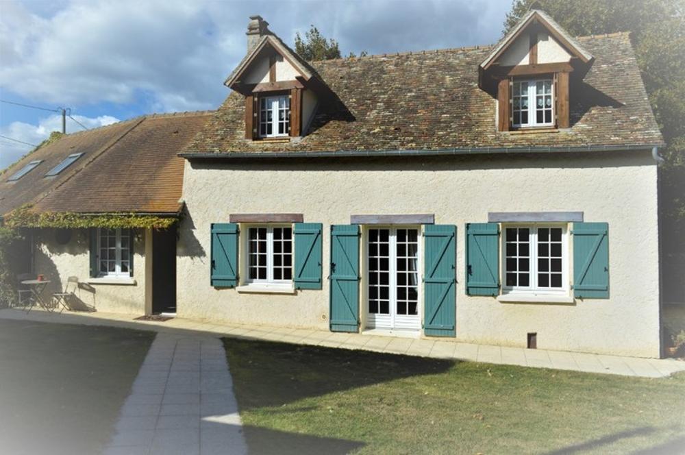 Bréval Yvelines Haus Bild 3599857