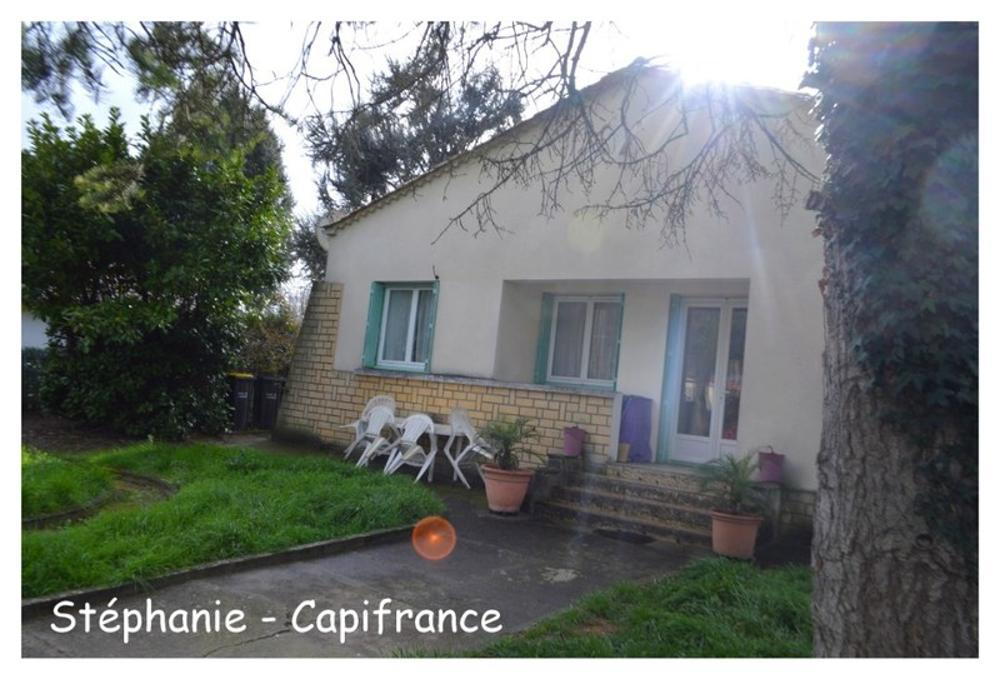 Miramont-de-Guyenne Lot-et-Garonne Haus Bild 3598189