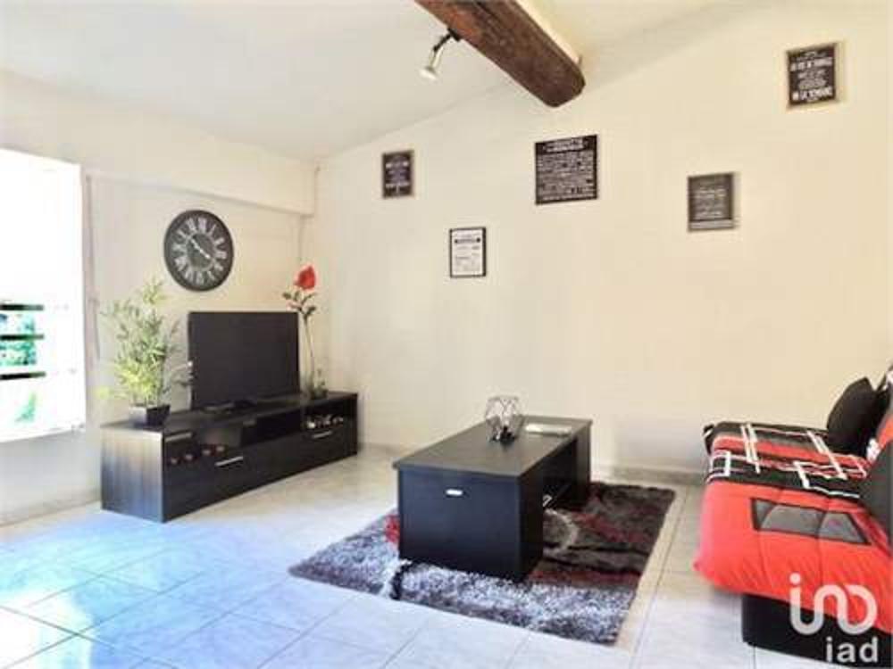 Le Cap d'Agde Hérault Apartment Bild 3621325