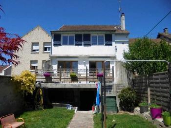 Gargenville Yvelines huis foto 3671791