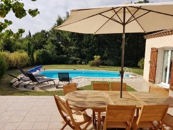 Béziers Hérault villa foto