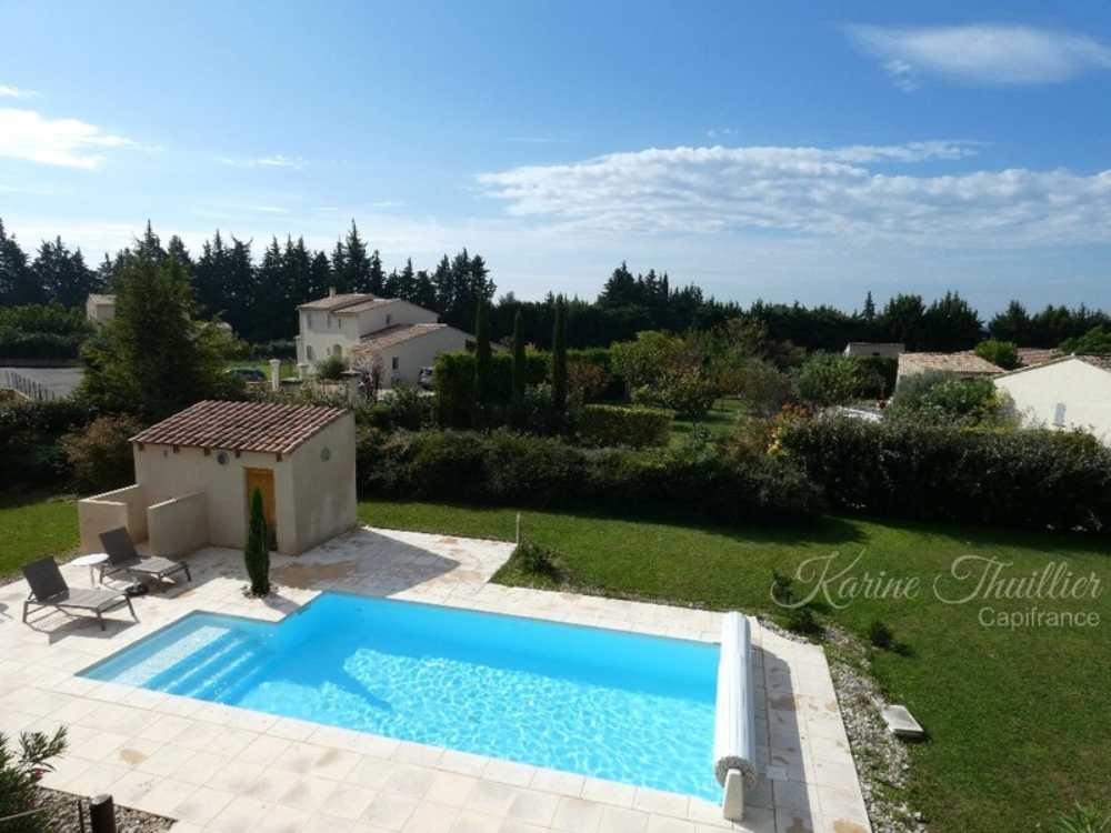 Lagnes Vaucluse villa photo 3825140