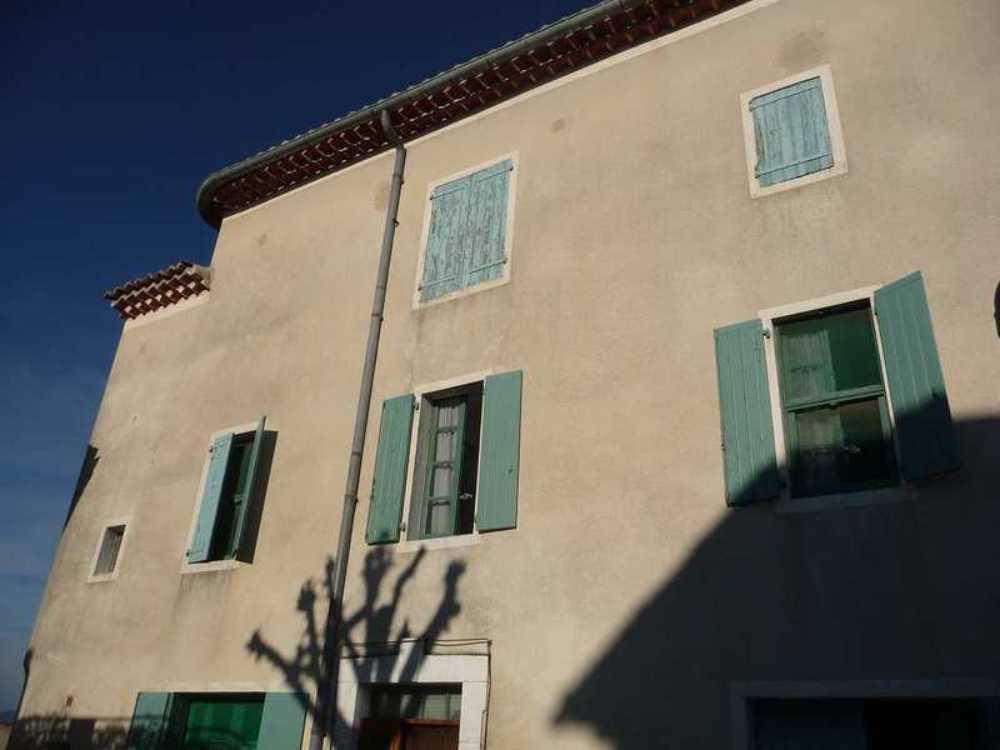 Quissac Gard dorpshuis foto 3824866