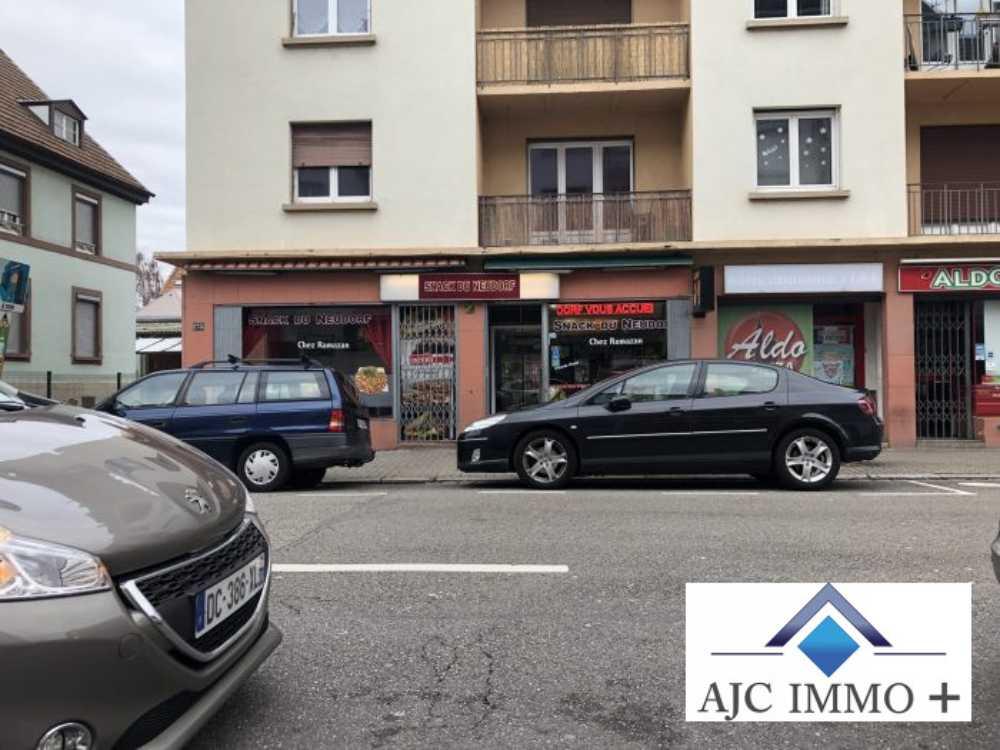 Strasbourg 67100 Bas-Rhin Gewerbeimmobilie Bild 3819461