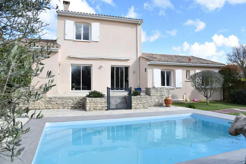 Champniers Charente maison photo 3875843