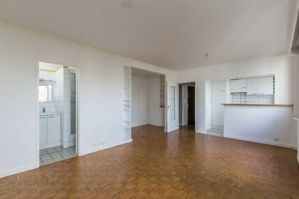 Le Plessis-Trévise Val-de-Marne Apartment Bild 3795185