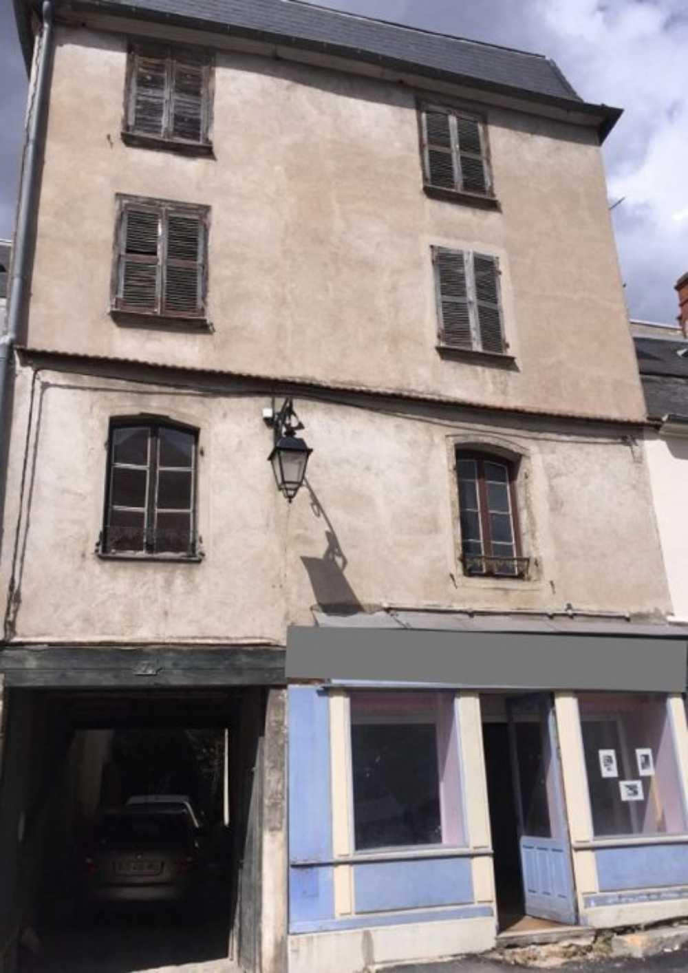 Bourges Cher maison photo 3859244