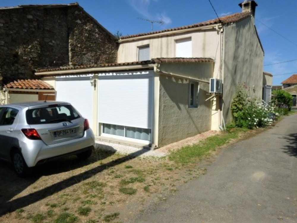 La Châtaigneraie Vendée Haus Bild 3874610