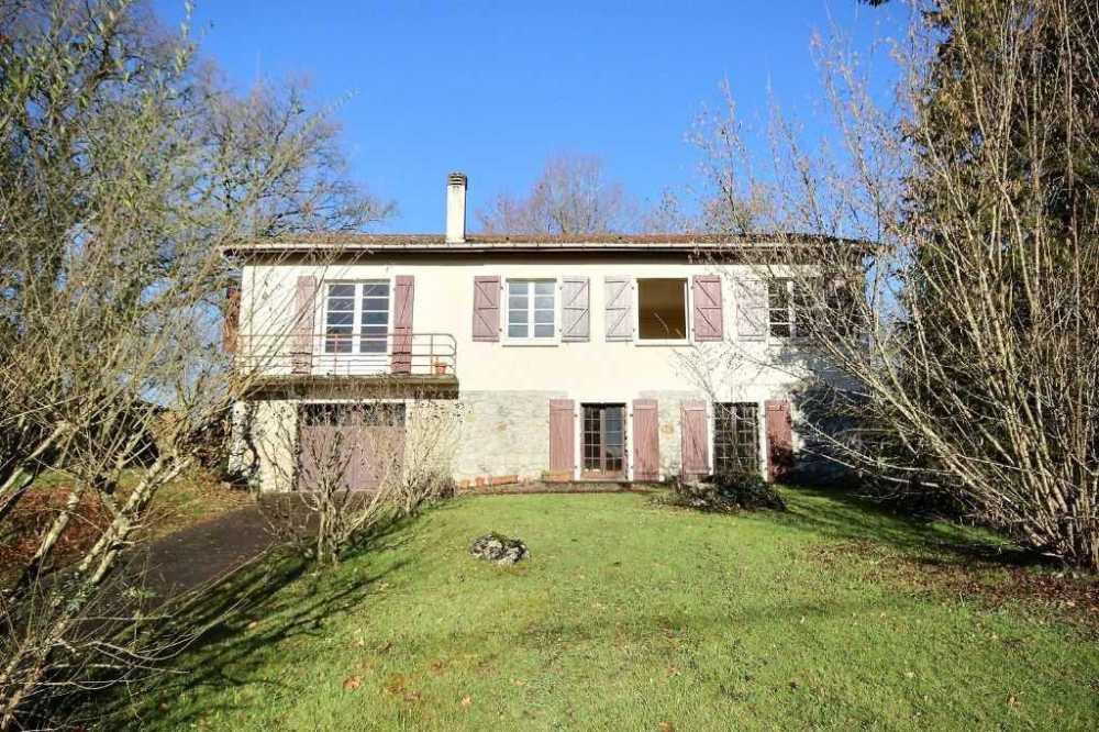 Orthez Pyrénées-Atlantiques Haus Bild 3873373