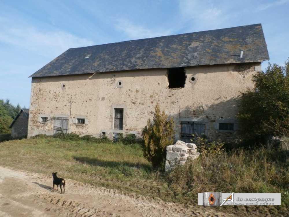 Le Quartier Puy-de-Dôme Haus Bild 3813158