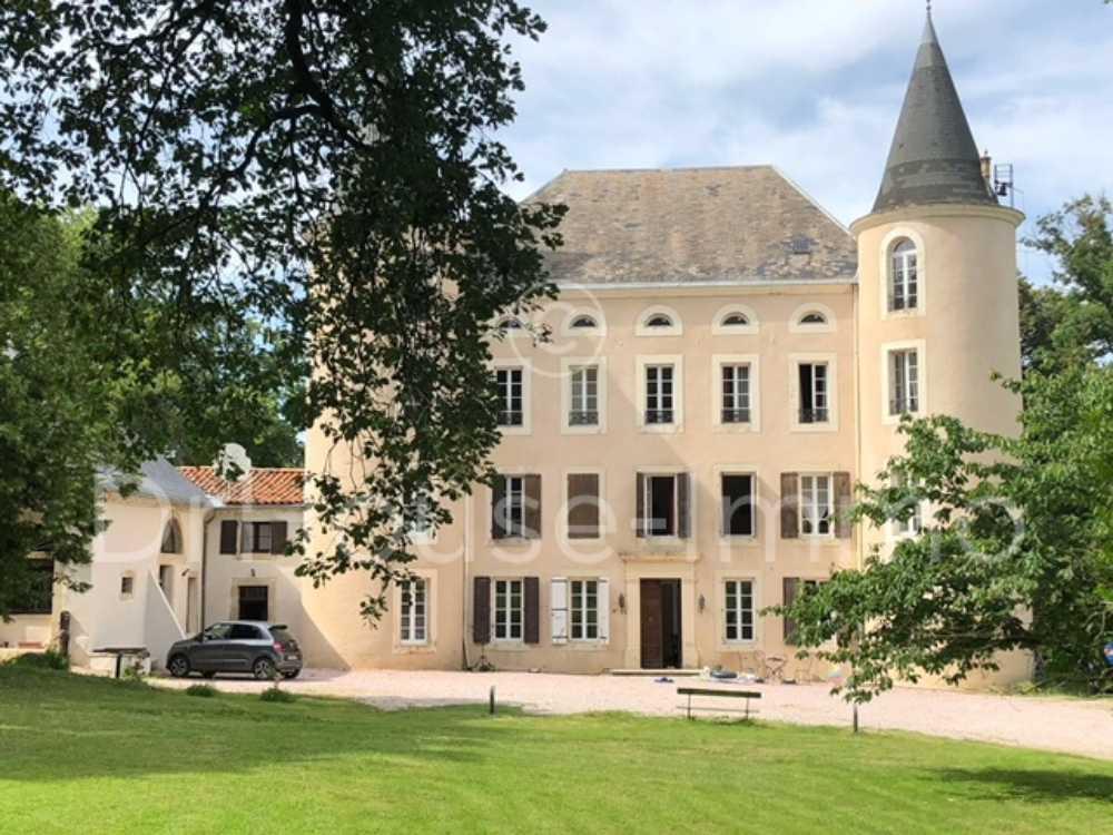 Castelnaudary Aude castle picture 3863677