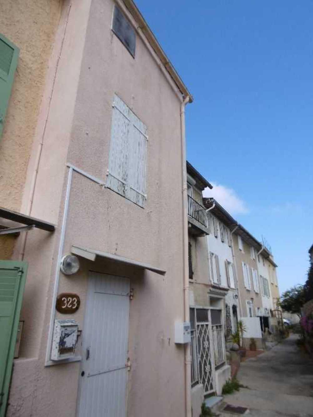 Le Brusc Var Haus Bild 3797904
