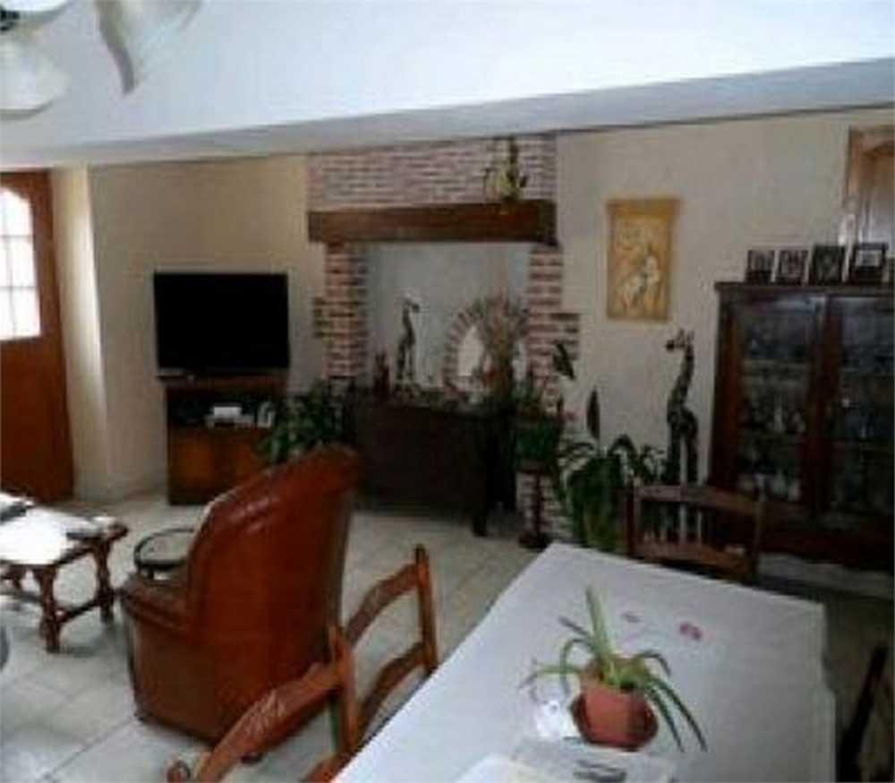 Vatan Indre maison photo 3839111
