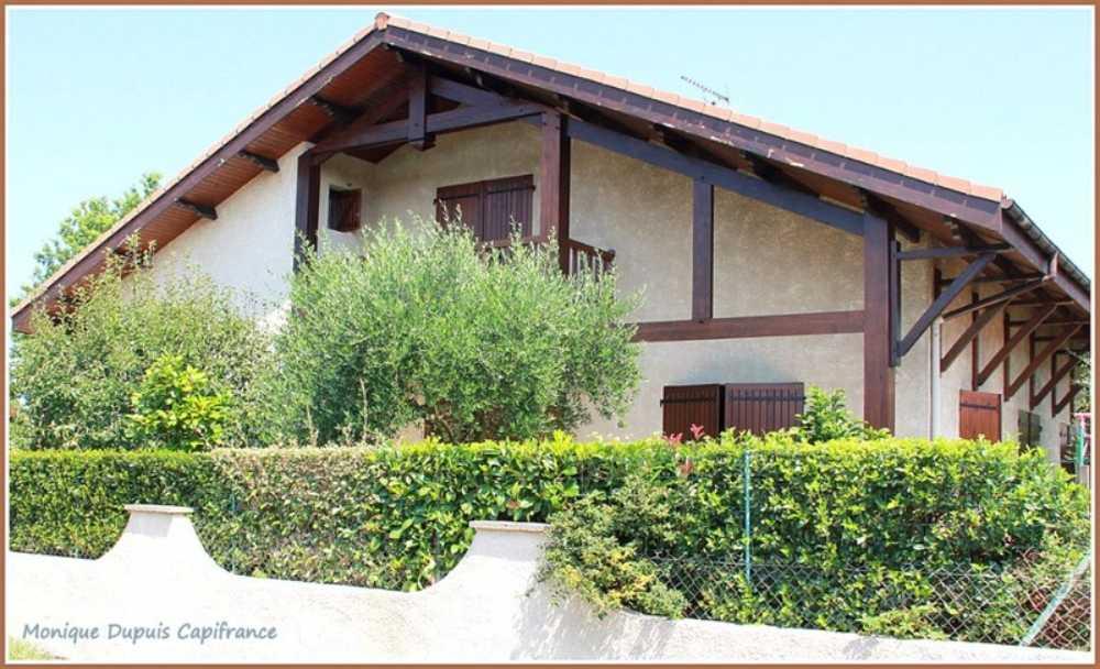 Mimizan Landes Haus Bild 3829748