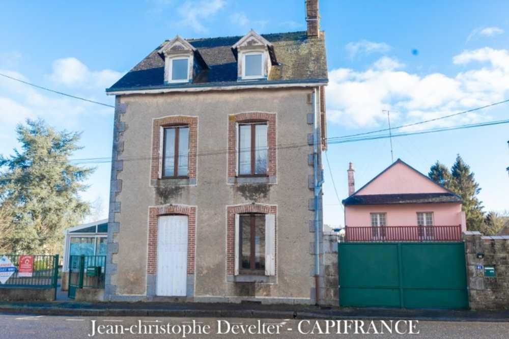 Gorron Mayenne huis foto 3833415