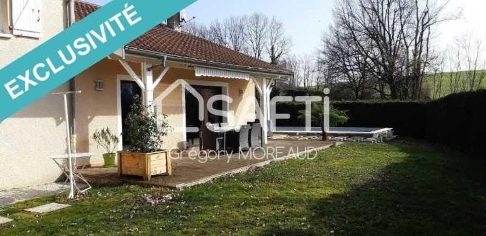 Jassans-Riottier Ain Haus Bild 3800074