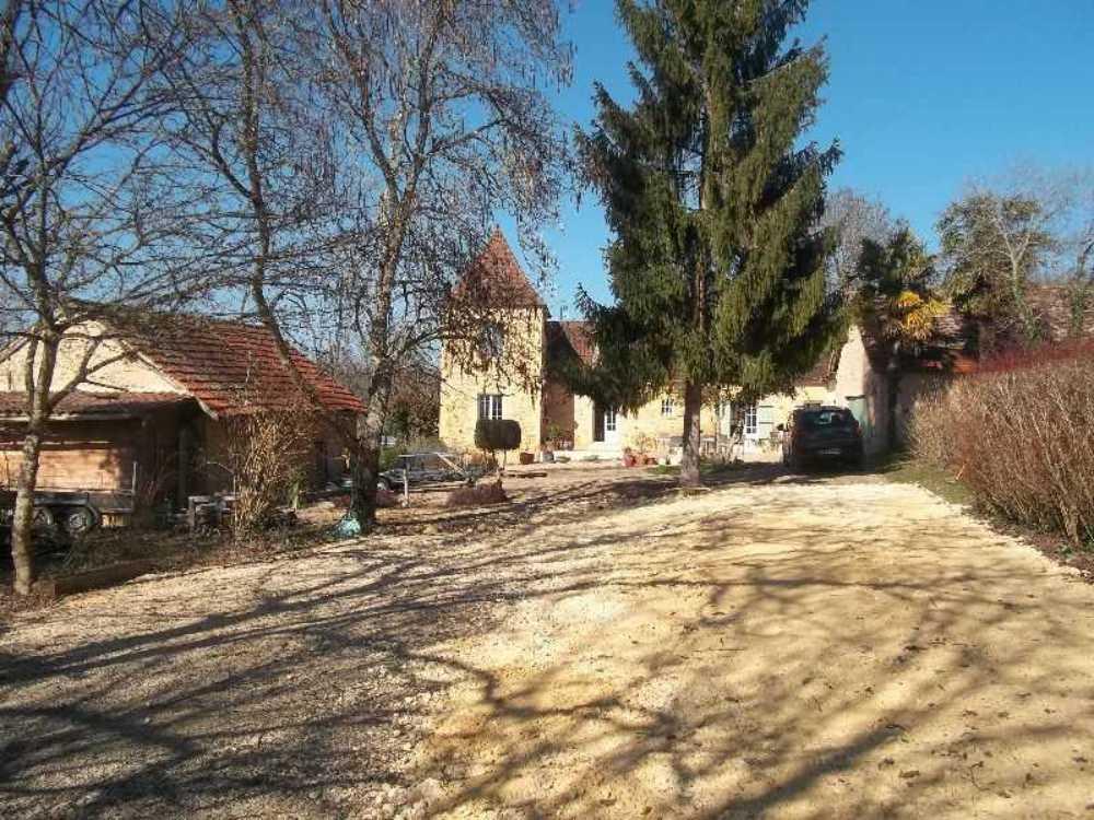 Le Bugue Dordogne Haus Bild 3797672