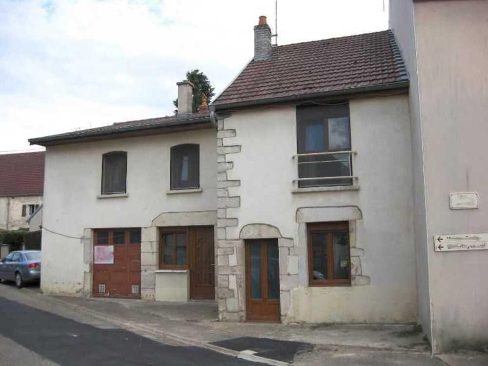 Dampierre-sur-Salon Haute-Saône Haus Bild 3799377