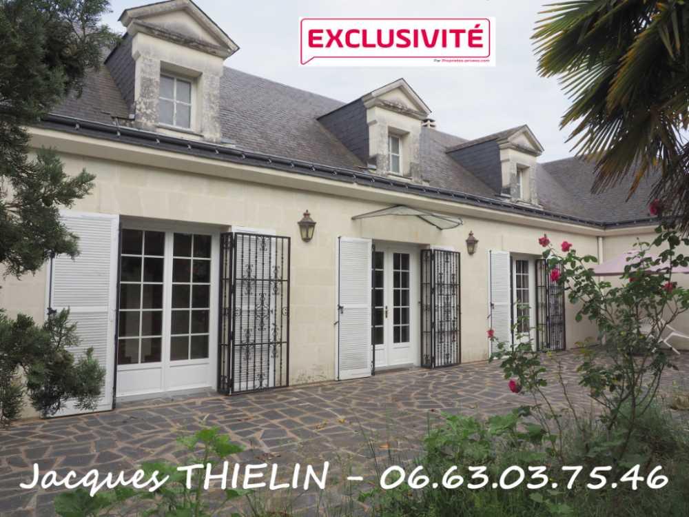 Bourgueil Indre-et-Loire huis foto 3876119
