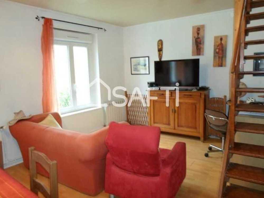 Docelles Vosges appartement photo 3799711