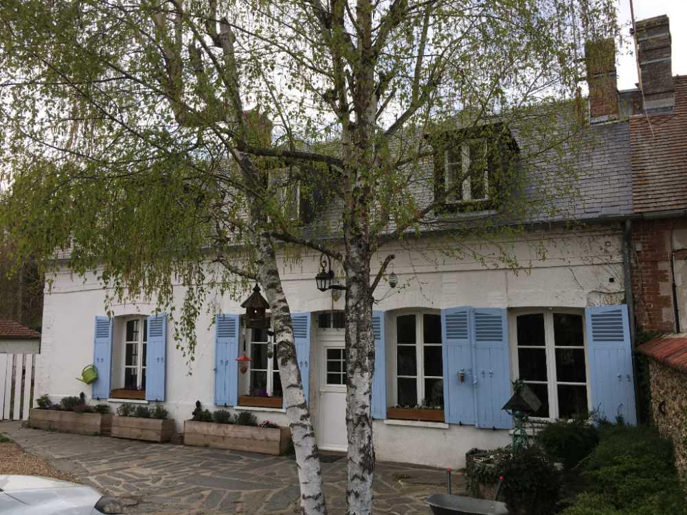 La Couture-Boussey Eure Haus Bild 3875824