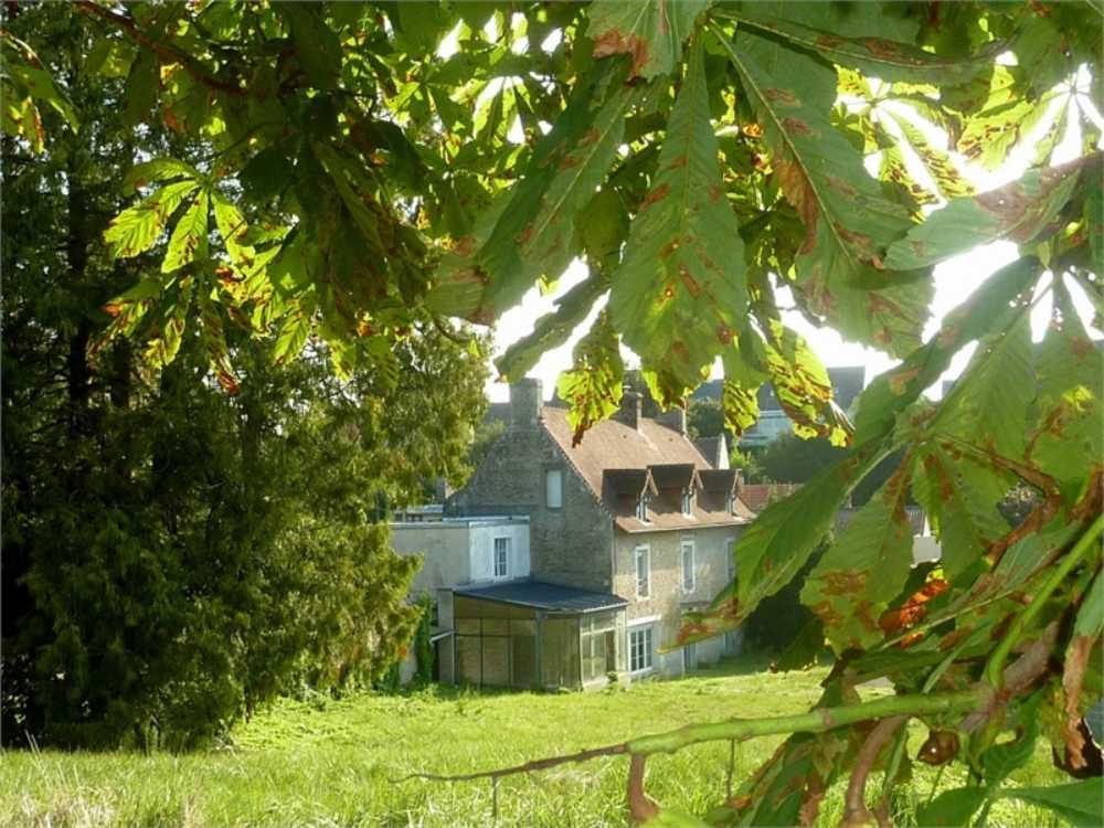 Périers-sur-le-Dan Calvados Haus Bild 3865083