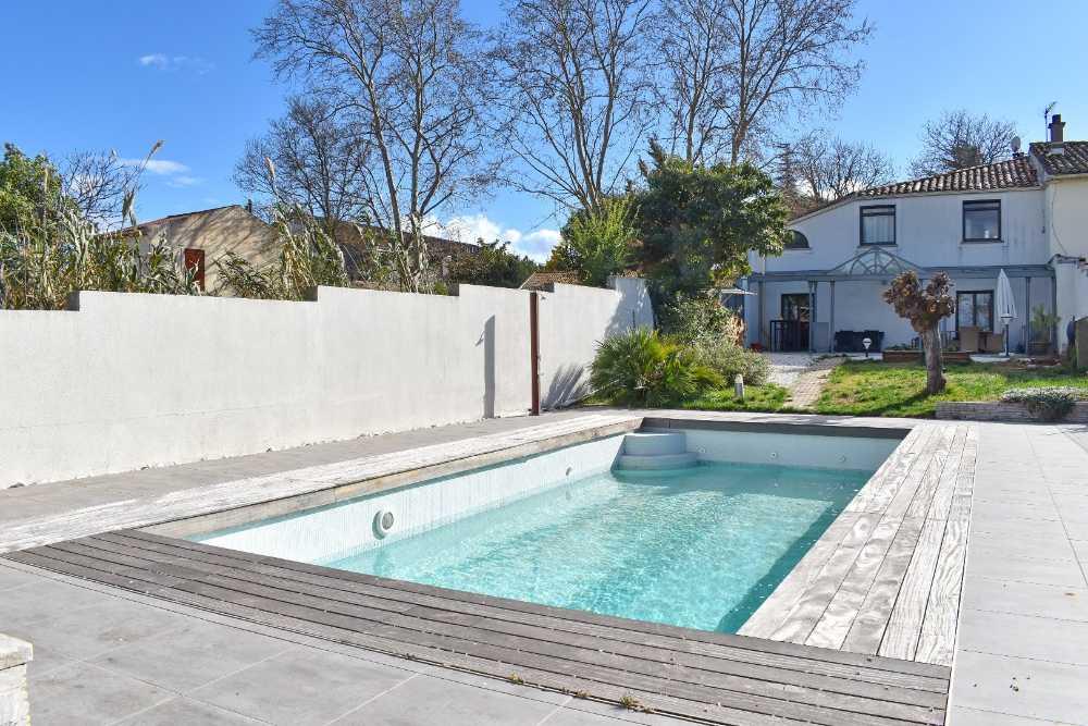 Montblanc Hérault maison photo 3843665
