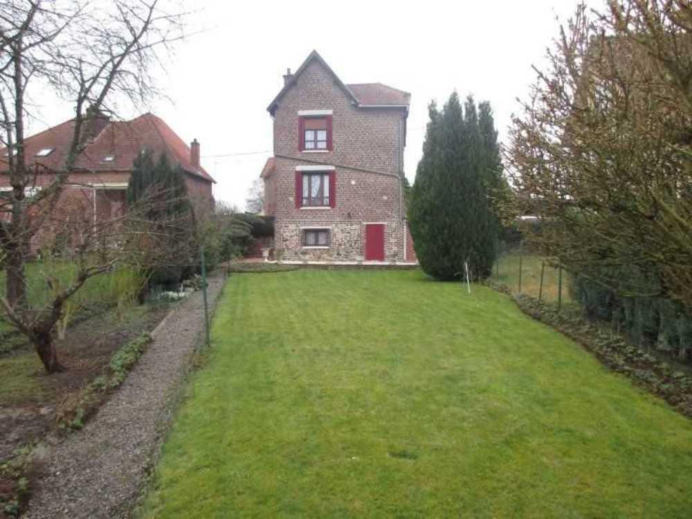 Hirson Aisne maison photo 3799189