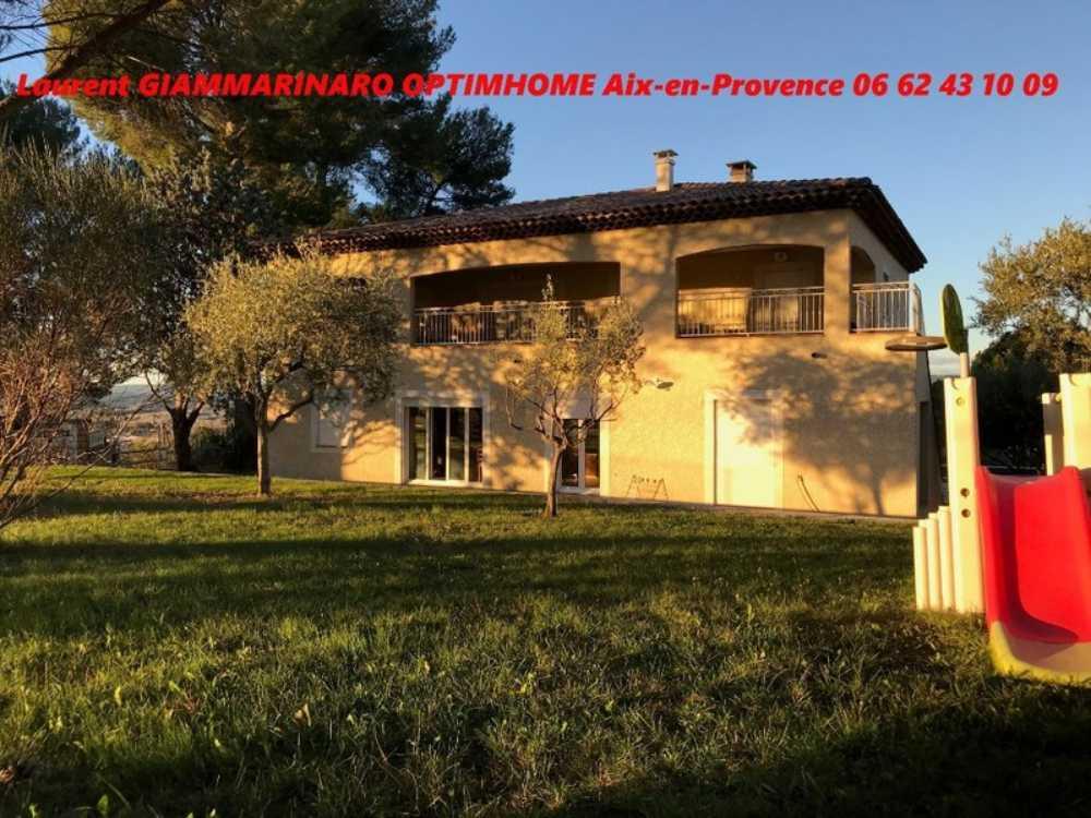 Les Milles Bouches-du-Rhône house picture 3791738