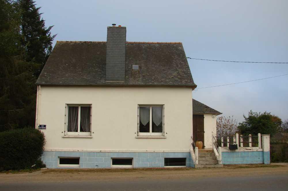 Corlay Côtes-d'Armor Haus Bild 3765571