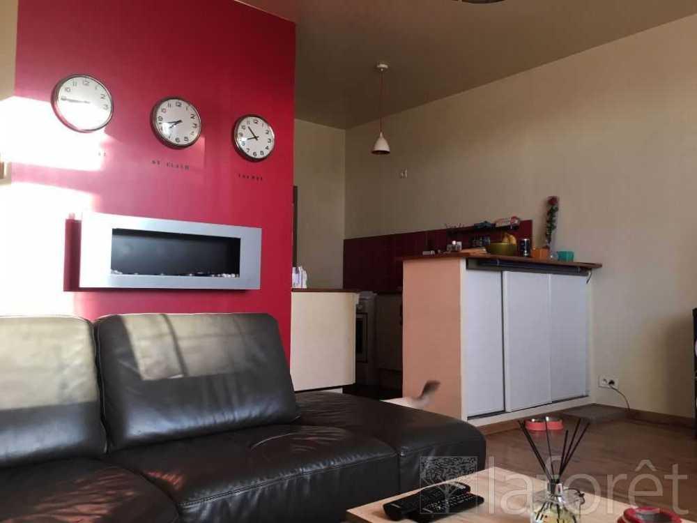 La Tour-du-Pin Isère Apartment Bild 3873853