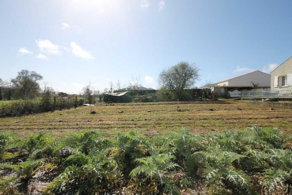 Coëx Vendée Grundstück Bild 3834226