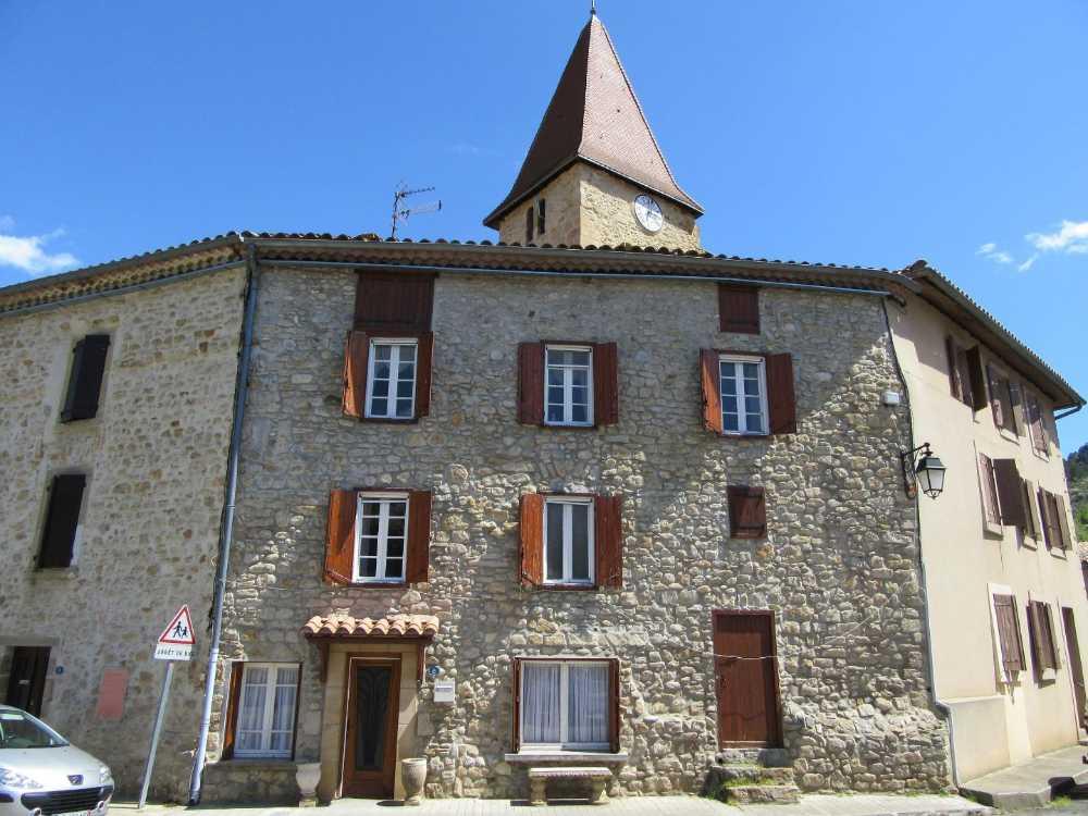 Campagne-sur-Aude Aude Haus Bild 3805384