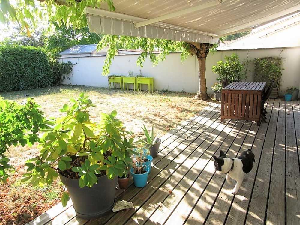 Floirac Gironde Haus Bild 3875602