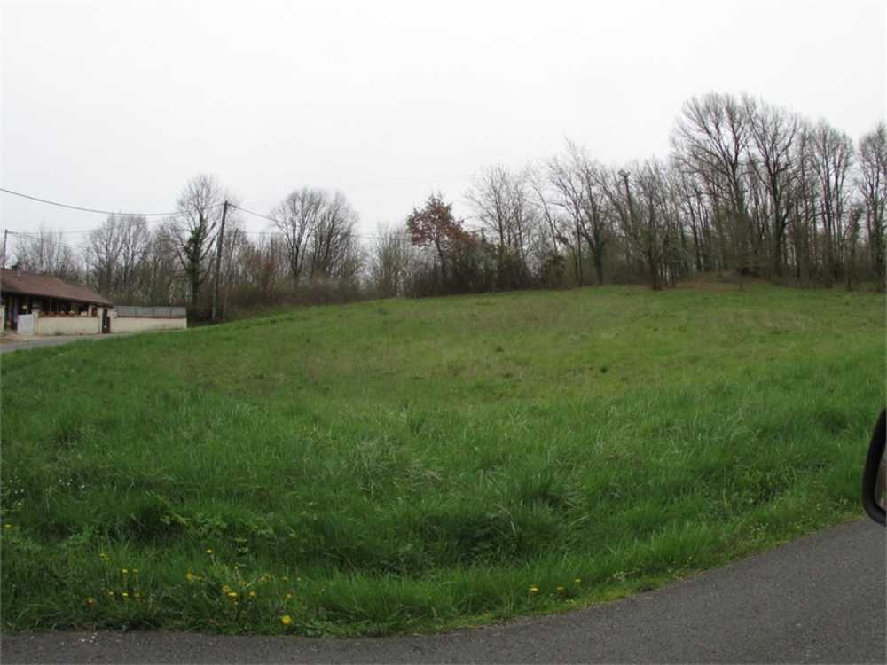 Lussac-les-Châteaux Vienne Grundstück Bild 3838099