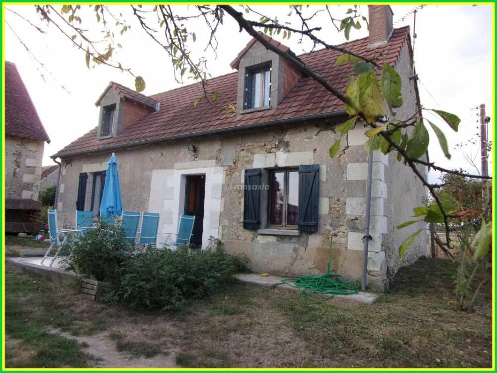 Selles-sur-Cher Loir-et-Cher Haus Bild 3841934