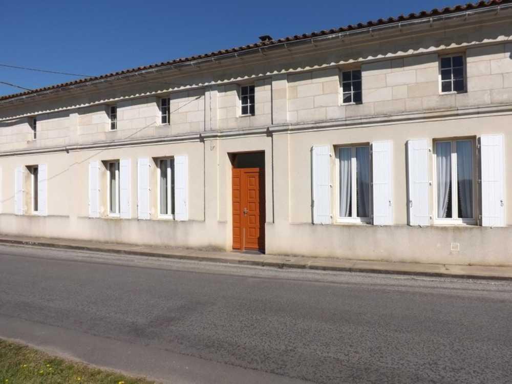 Saint-Antoine-sur-l'Isle Gironde maison photo 3791732