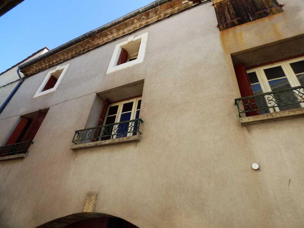 Alignan-du-Vent Hérault Haus Bild 3875082
