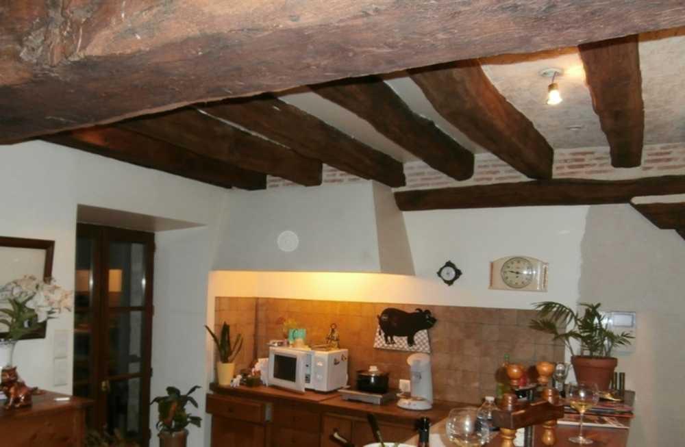 Issoudun Indre Haus Bild 3823281