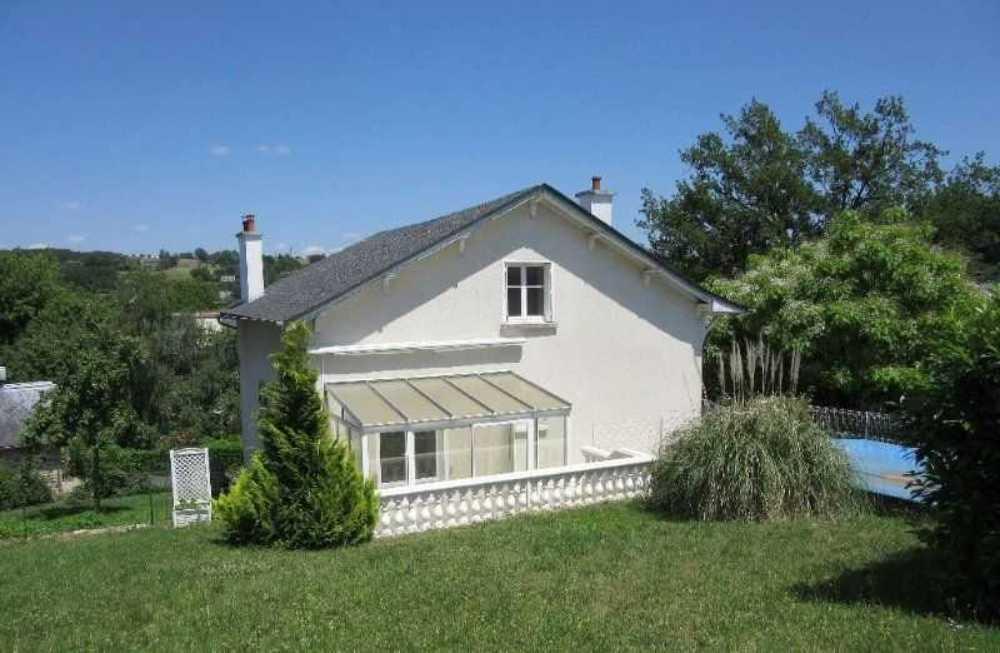 Cassagnes-Bégonhès Aveyron huis foto 3798787