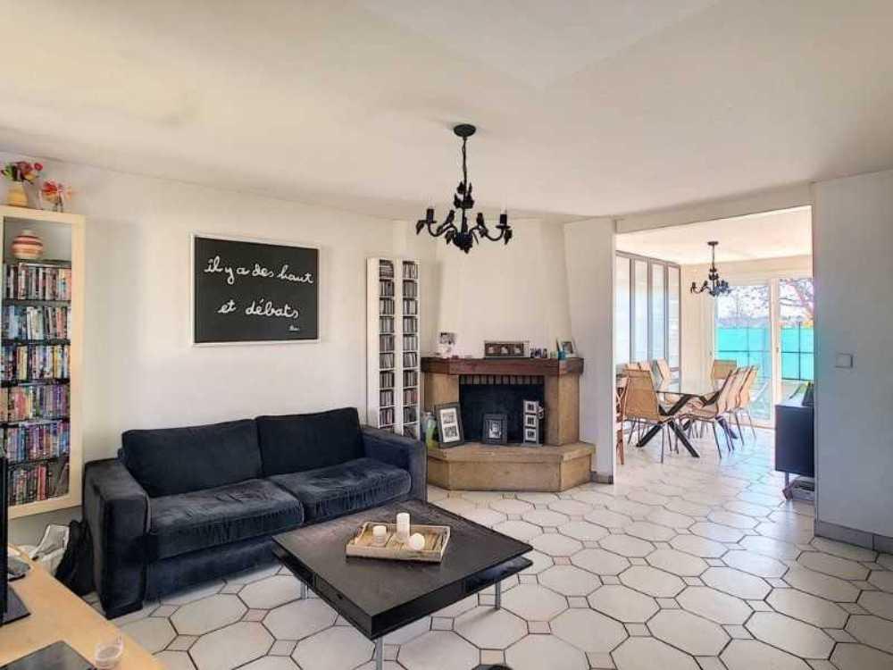 Achères Yvelines Haus Bild 3798844
