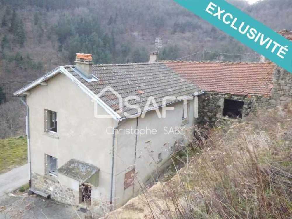 Saint-Prix Ardeche Haus Bild 3796798
