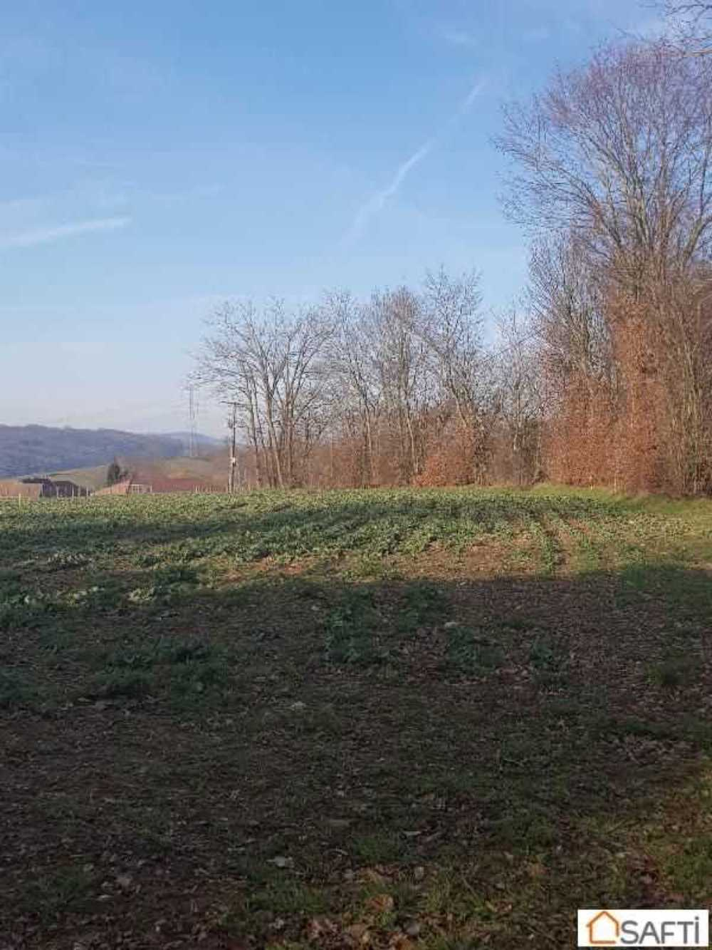 Vignieu Isère Grundstück Bild 3799259
