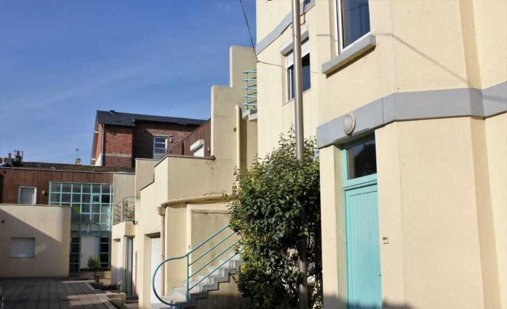 Le Touquet-Paris-Plage Pas-de-Calais Apartment Bild 3873123