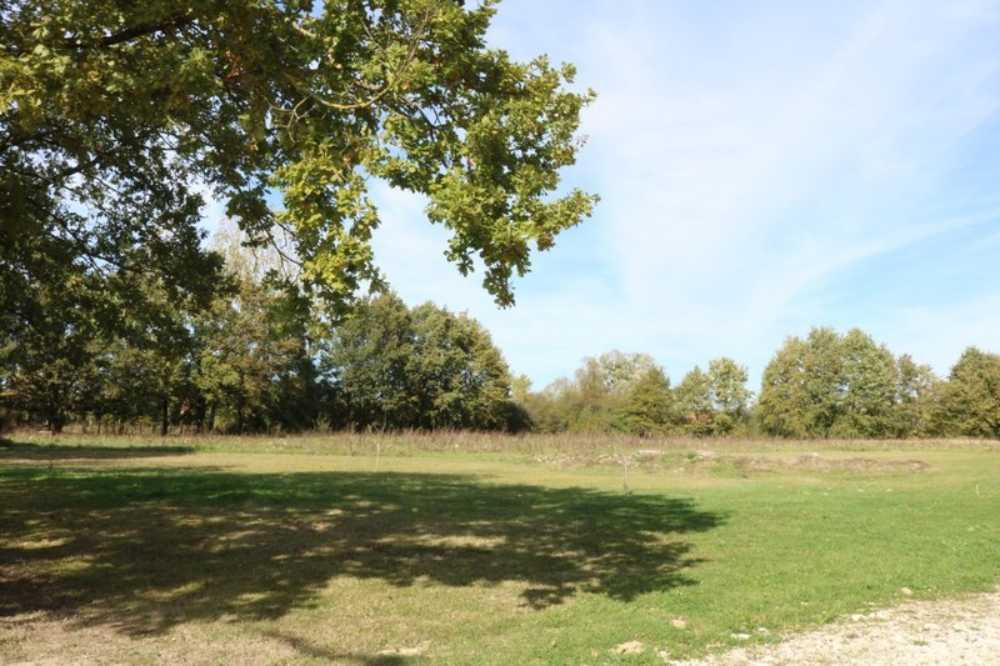 Saint-Germain-du-Bois Saône-et-Loire terrain photo 3837979
